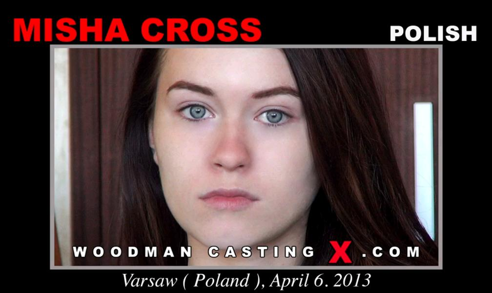 WoodmanCastingX - Misha Cross