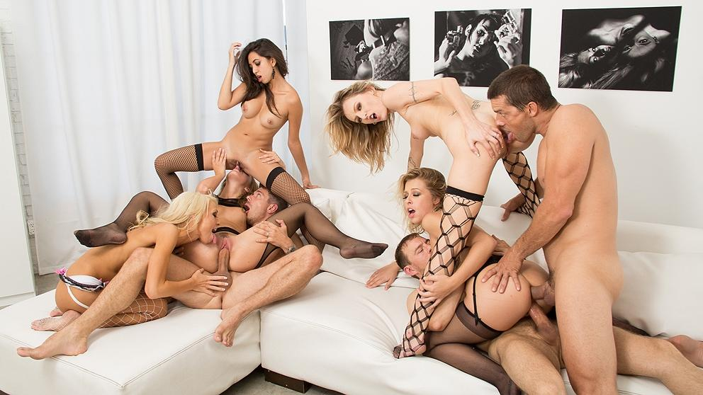 Orgy Masters 6