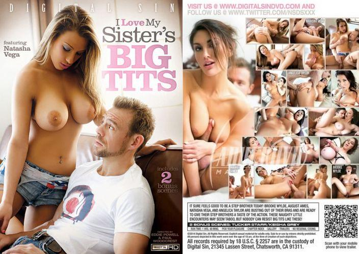I Love My Sister's Big Tits