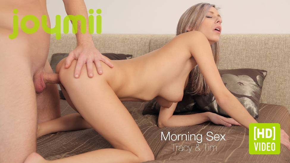 Morning Sex