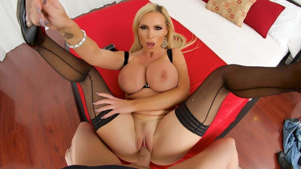 Nikki Benz Awesome Fan