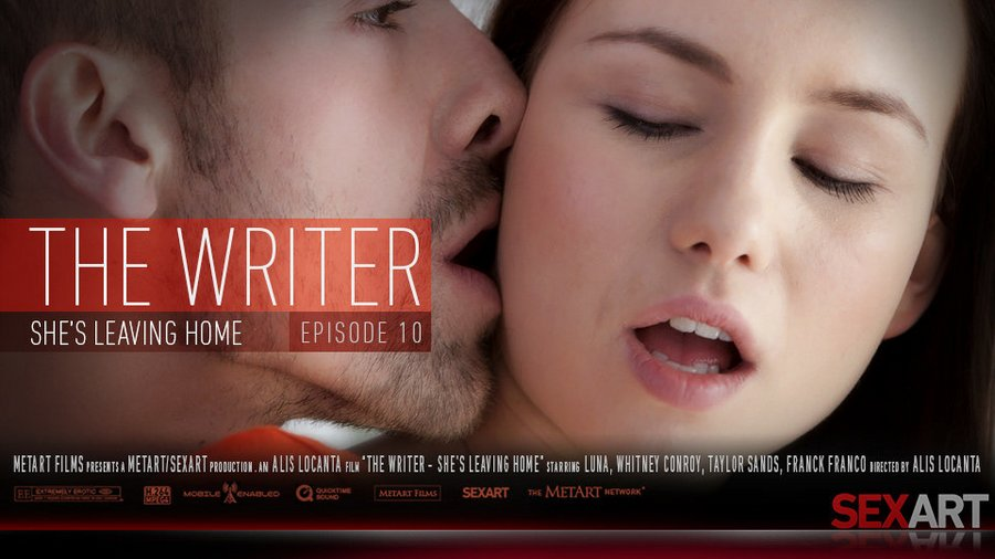 The Writer Episode 10 - She's leaving home