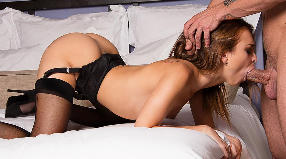 Riley Reid - Submissive
