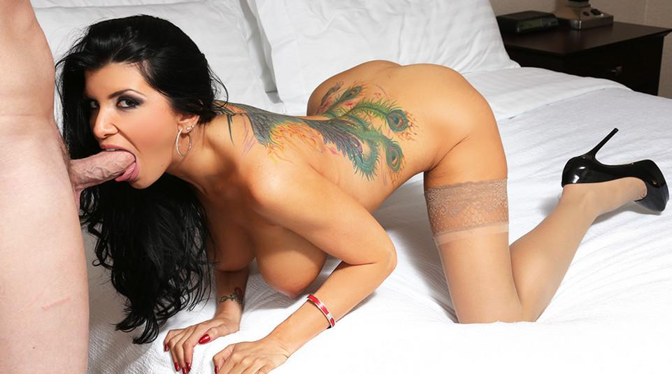 Romi Rain - Role Playing