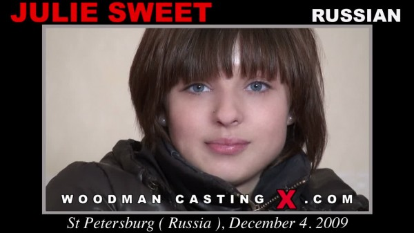 WoodmanCastingX - Julie Sweet