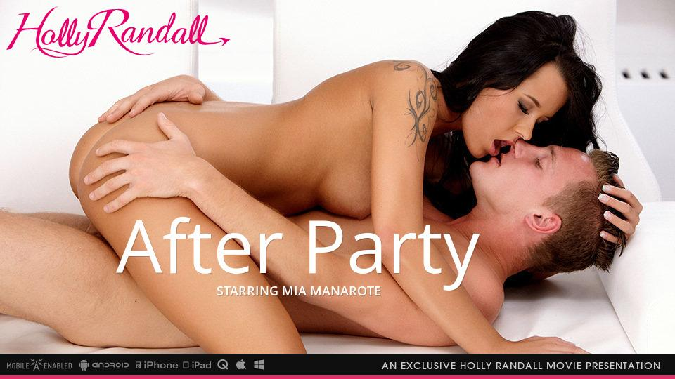 Mia Manarote - After Party