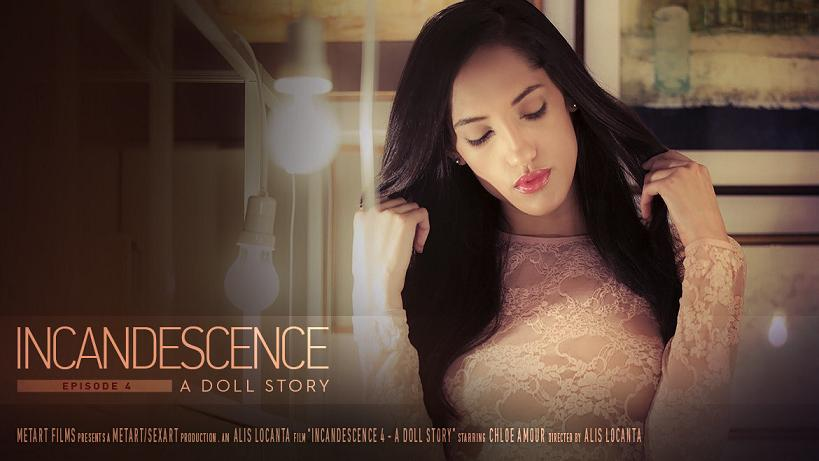 Incandescence Ep 4 - A Doll Story