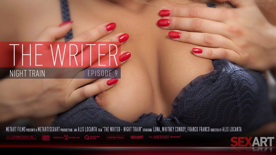 The Writer Episode 9 - Night Train